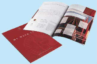 Booklets Are Multi Page Print Projects That Can Be Used In An Infinite Variety Of Ways Such As Product Catalogues Coupons Tour Guide Info